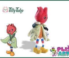 PELUCHE-TILLY-TULIPANO