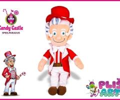 PLISASTA-IGRACA-CANDYMAN