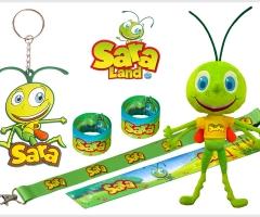 Promocijska darila Saraland
