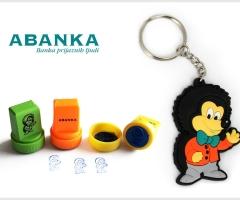 Promocijska darila Abanka