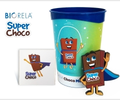 Promocijska darila Super Choco