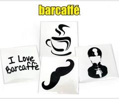 Regali promozionali Barcaffe