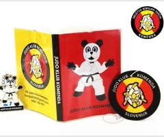 Regali promozionali Judo club