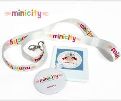 Regali promozionali Minicity